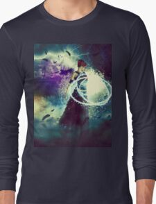 Swamp Witch 2 Long Sleeve T-Shirt