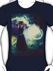 Swamp Witch 3 T-Shirt