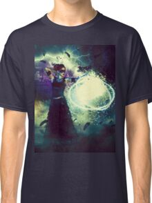 Swamp Witch 3 Classic T-Shirt