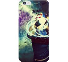 Swamp Witch 4 iPhone Case/Skin