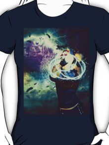 Swamp Witch 4 T-Shirt