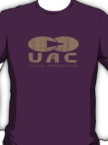 UAC Logo (original) T-Shirt