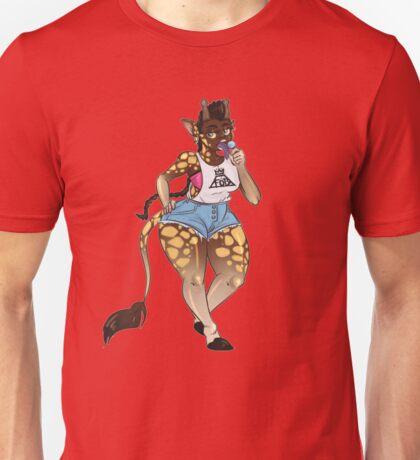Georgia Peach Unisex T-Shirt
