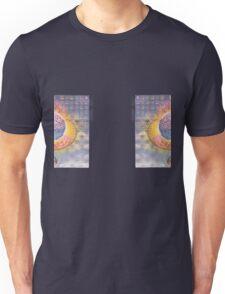 Lotus Brains Unisex T-Shirt