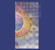 Lotus Brains by santakaoss