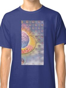 Lotus Brains Classic T-Shirt