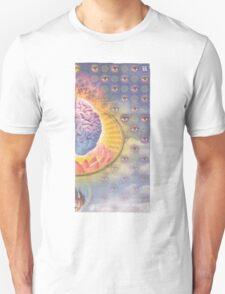 Lotus Brains T-Shirt