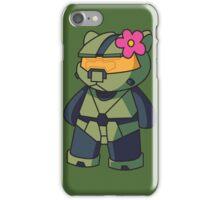 Halo Kitty iPhone Case/Skin