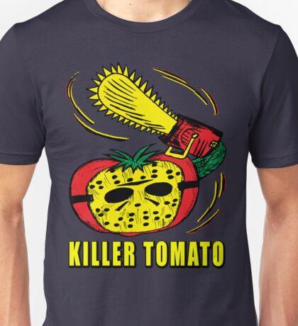 Killer Tomato Unisex T-Shirt