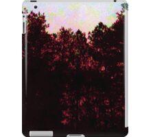 Blood Night iPad Case/Skin