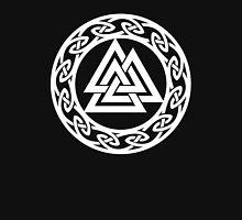 Walknut / Valknut - Wotan's Knot / Odins Knot Hoodie