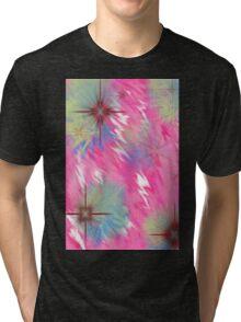 Pink Mist Ts Tri-blend T-Shirt