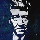 David Lynch by Celticana