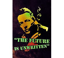 Joe Strummer   Photographic Print