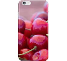 Bountiful Harvest iPhone Case/Skin