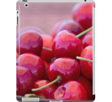 Bountiful Harvest iPad Case/Skin