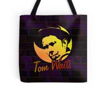 Tom Waits   Tote Bag