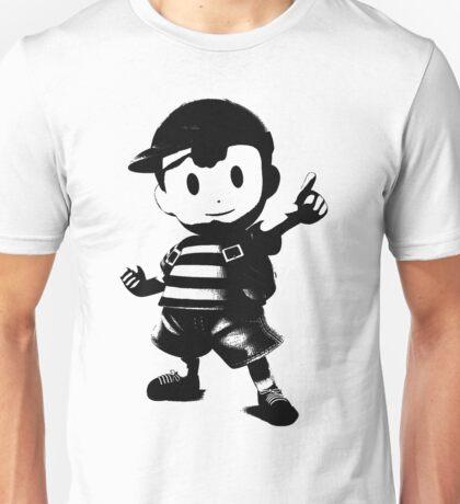 Weathered Ness Unisex T-Shirt