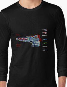 Chipgun  Long Sleeve T-Shirt