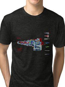 Chipgun  Tri-blend T-Shirt