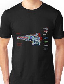 Chipgun  Unisex T-Shirt