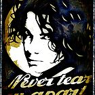 Michael Hutchence Never Tear Us Apart by Celticana