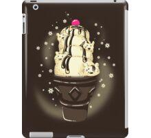 Ice Cream Bears iPad Case/Skin
