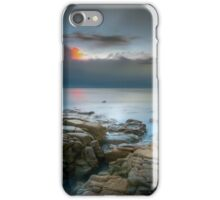 Queensland Sunrise iPhone Case/Skin