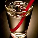 water glass by ChrisBinSEA