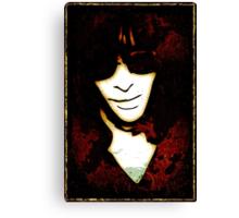 Joey Ramone, Ramones Canvas Print