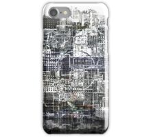 Transition III  iPhone Case/Skin