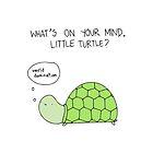 Turtle World Domination by gekep