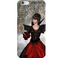 Beautiful Witch iPhone Case/Skin