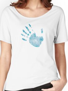Fringe Hand Women's Relaxed Fit T-Shirt
