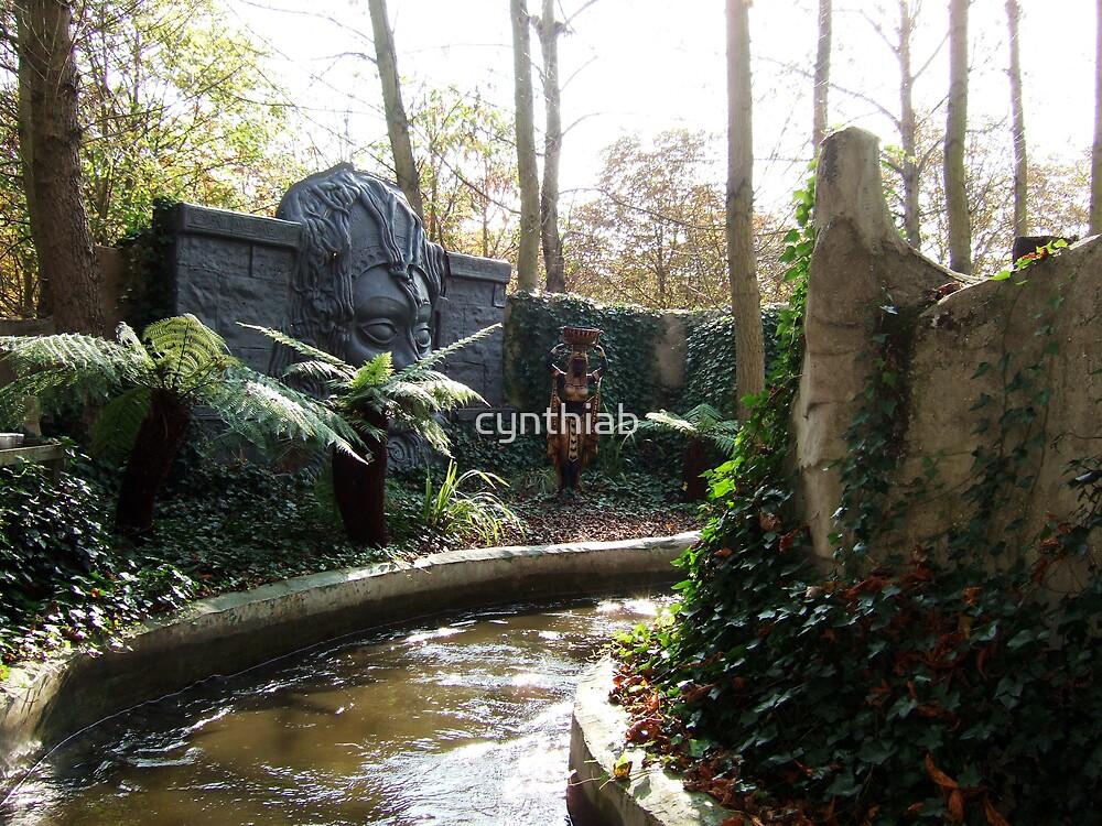 gardens by cynthiab