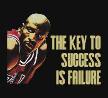 Michael Jordan by Dinkin