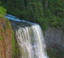 Waterfalls Deep Secrets by bevg