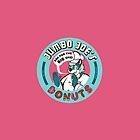 Jumbo Joe's Donuts by superdeluxejoe