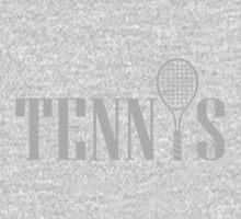 Tennis Kids Clothes