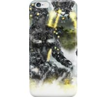 Arc of the Beam-Ships iPhone Case/Skin