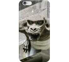 The Nidaros Cathedral in Trondheim, Norway. iPhone Case/Skin