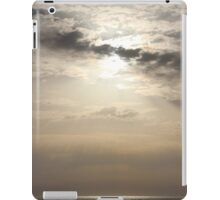 Alive Lights - Bay of Arcachon, France.  iPad Case/Skin