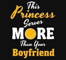 This princess scores more than your boyfriend Tank Top