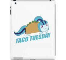 Sonata Dusk - Taco Tuesday iPad Case/Skin
