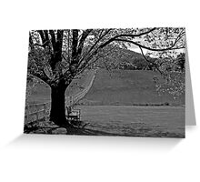 What Matters In Life Greeting Card