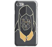 Dishonored - Corvo Attano iPhone Case/Skin