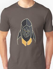 Dishonored - Corvo Attano Unisex T-Shirt