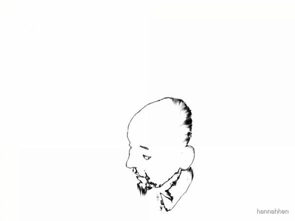 Strutting by hannahhen