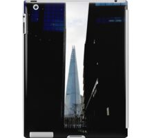 Shard Perspective iPad Case/Skin
