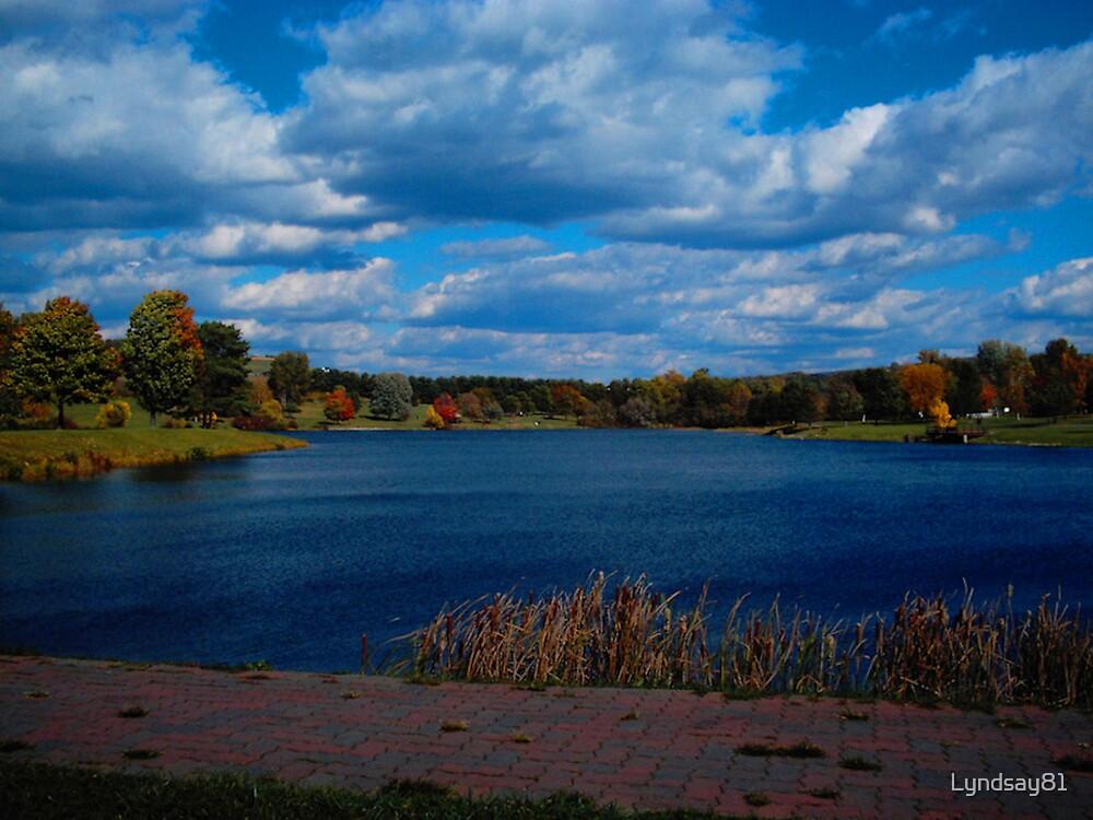 A Fall Pennsylvania Afternoon by Lyndsay81